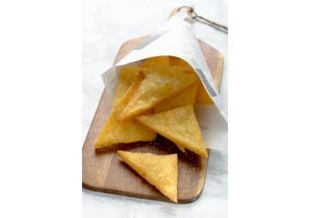 Triangoli Di Polenta