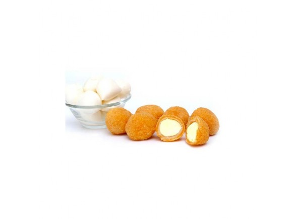 Mozzarelline Panate Pronto Forno