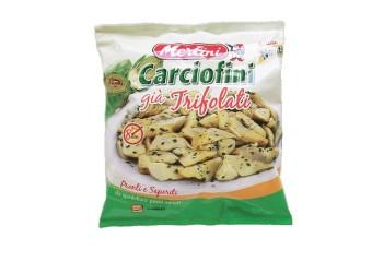 Carciofini Trifolati...