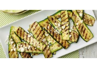 Zucchine Grigliate 450Gr