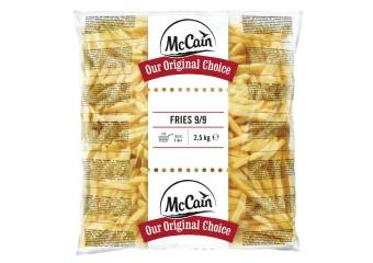 Patate Classiche Mc Cain...