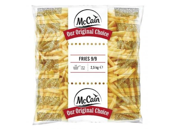 Patate Classiche Mc Cain 2,5 Kg