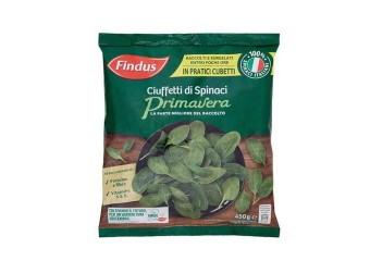 Ciuffetti Di Spinaci Findus...