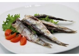 Acciughe Salate