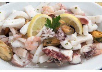 Cocktail Di Mare Amare 1 Kg