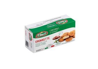 Bocconcini Di Pollo Fileni...