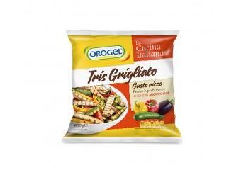 Tris Grigliato 450 Gr