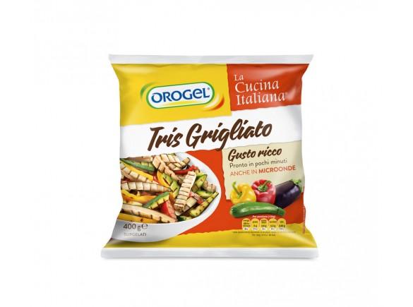 Tris Grigliato Orogel 450 Gr
