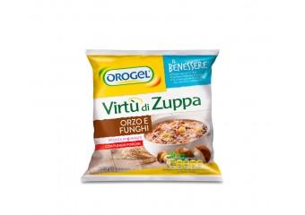 Virtù Di Zuppa Di Orzo E...