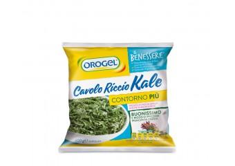 Cavolo Riccio Kale Orogel...