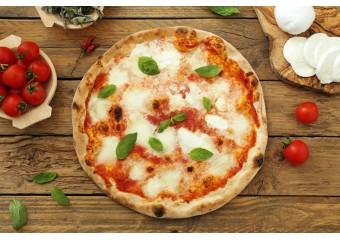 Pizza Margherita Pulcinella...