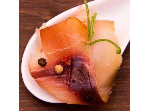 Pesce Spada Affumicato Top Quality