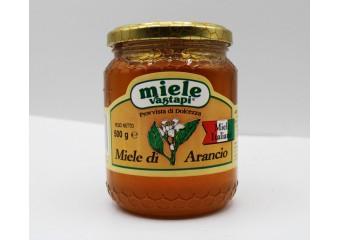 Miele D'Arancio Vastapi 500 Gr