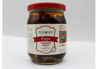Pomodori Secchi Pomodoropiù...