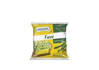 Fave Orogel 450 Gr