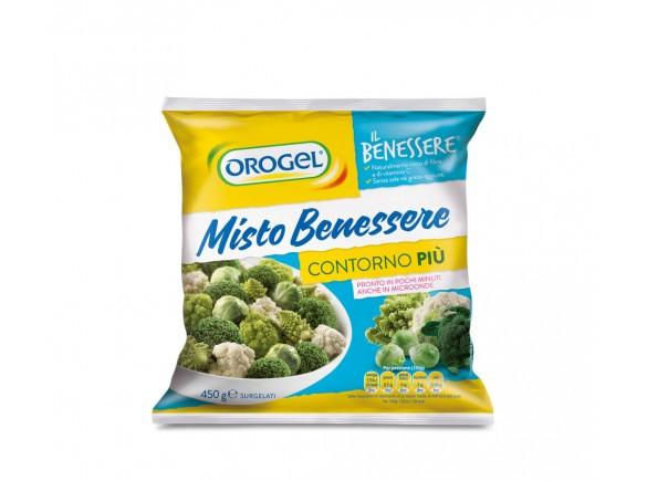 Misto Benessere Orogel 450 Gr