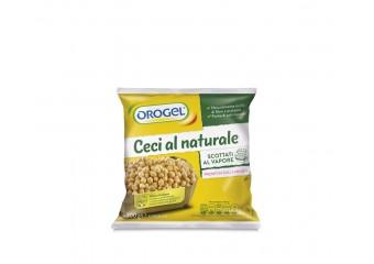 Ceci Al Naturale Orogel 300 Gr