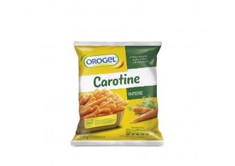Carotine Intere Orogel 450 Gr