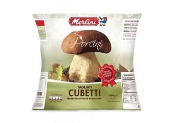 Funghi Porcini Cubetti...
