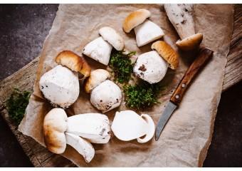 Funghi Porcini Prima 1 Kg