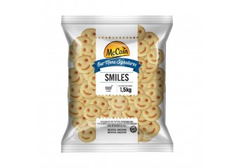 Patate Mc Cain Smiles 1,5 Kg