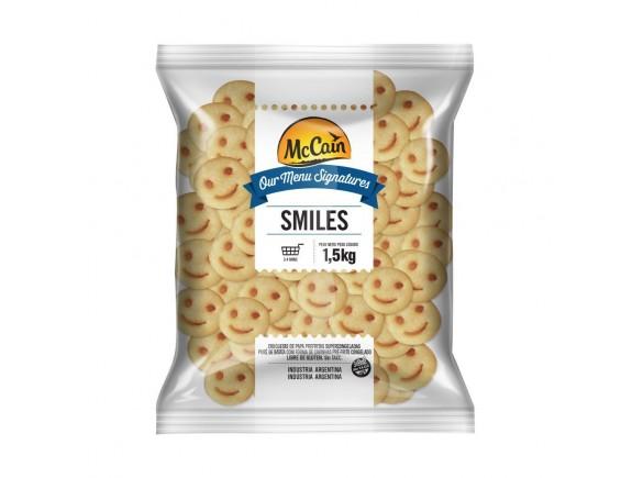 Patate Mc Cain Smiles 1,5 Kg