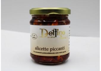 Alicette Piccanti Di Cetara