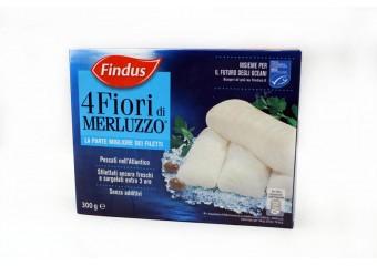 Fiori Di Merluzzo Findus...