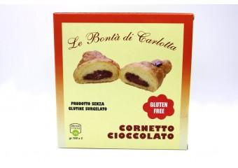Cornetto Al Cioccolato...