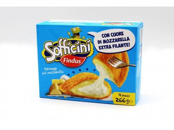 Sofficini Findus Formaggi E...