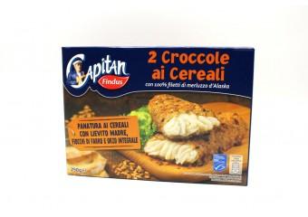 Croccole Ai Cereali Findus...