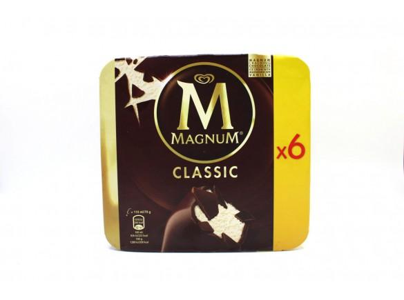 Magnum Classic x6 474 Gr