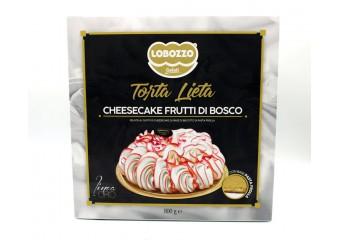 Torta Cheescake Frutti...