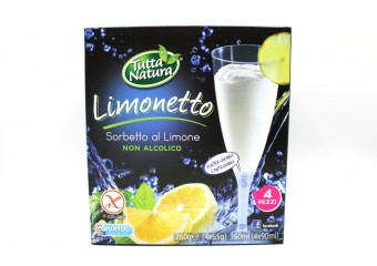 Limonetto 260 Gr