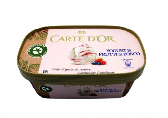 Carte D'Or Vaschetta Yogurt...