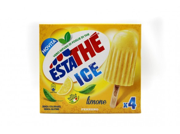 Gelato Estathè Limone 280 Gr