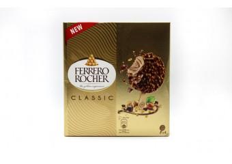 Gelato Ferrero Rocher...