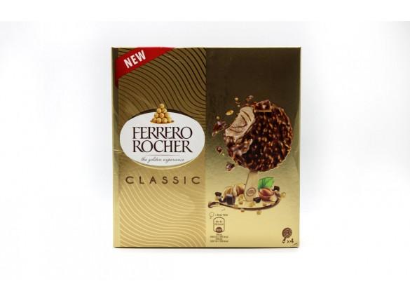 Gelato Ferrero Rocher Classic 200 Gr
