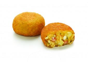 Frittatina Di Pasta Con...