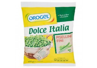Piselli Fini Dolce Italia...