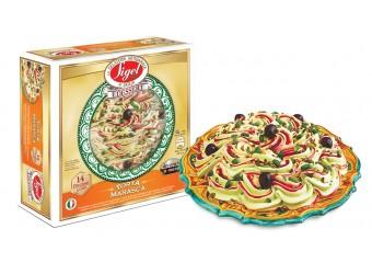 Torta Marasca Sigel 1,3 Kg