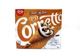 Cornetto Senza Glutine 375 Gr