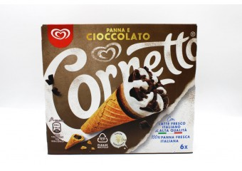 Cornetto Cioccolato 450 Gr