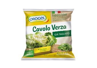 Cavolo Verza Orogel 400 Gr
