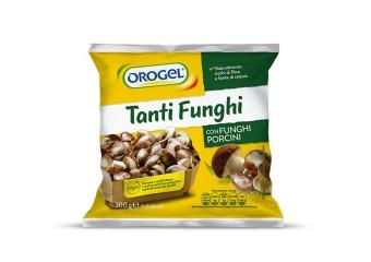 Tanti Funghi Orogel 300 Gr