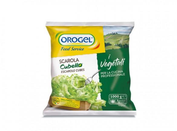 Scarola Cubello Orogel 1 Kg