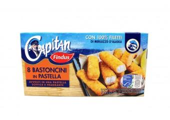 Bastoncini In Pastella Da 8...