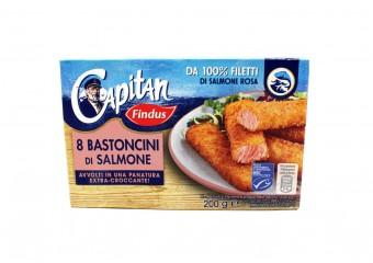 Bastoncini Di Salmone Da 8...
