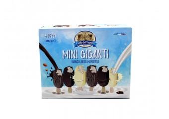 """Gelato Mini Giganti """"Del..."""