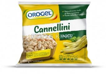 Fagioli Cannellini Orogel...